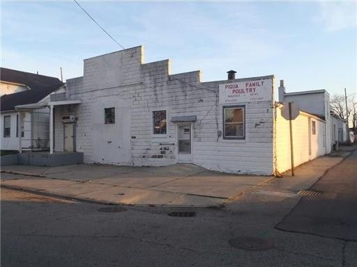 Commercial Property For Sale Miami County Ohio