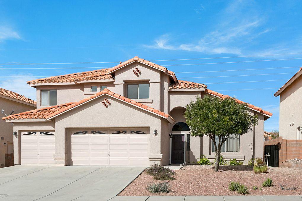 648 W Paseo Rio Grande, Oro Valley, AZ 85737