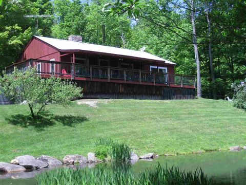 Photo of 1140 Hinkley Brook Rd, Grafton, VT 05146