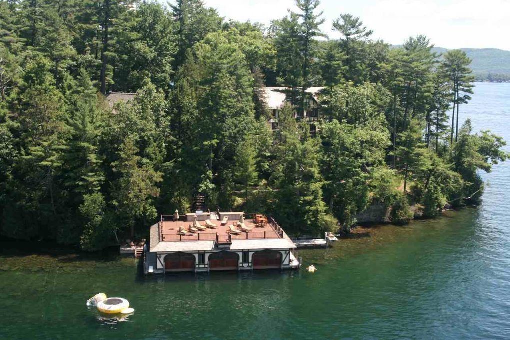 Lake George Ny Property Records