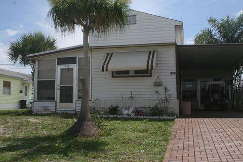 Ridgeway Mobile Home, Hobe Sound, FL Apartments for Rent - realtor com®