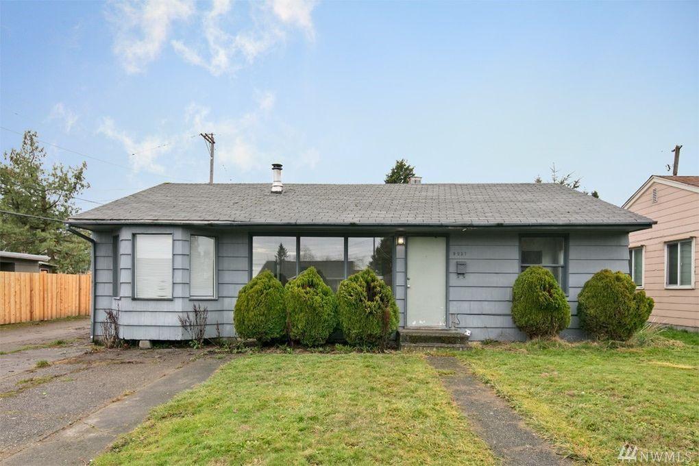 Property Tax Records Seattle Wa