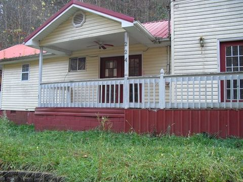 234 Rolling Stone Br, Teaberry, KY 41660