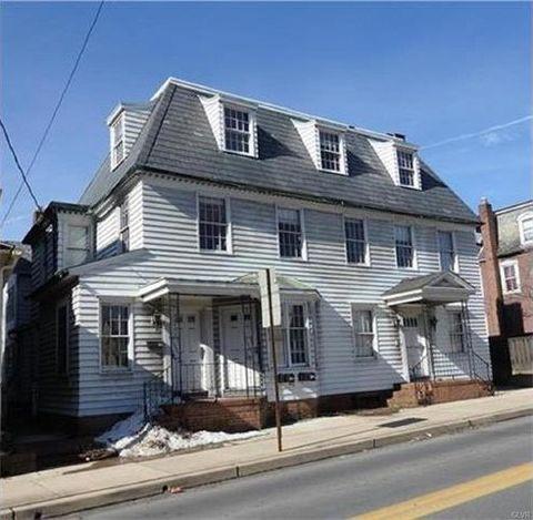 26 S 1st St, Bangor, PA 18013