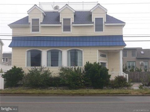 Photo of 7707 Long Beach Blvd, Long Beach Township, NJ 08008