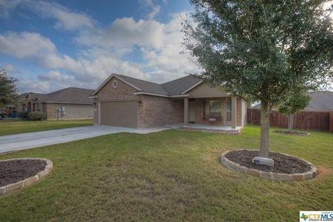 2439 Horned Lark New Braunfels TX 78130