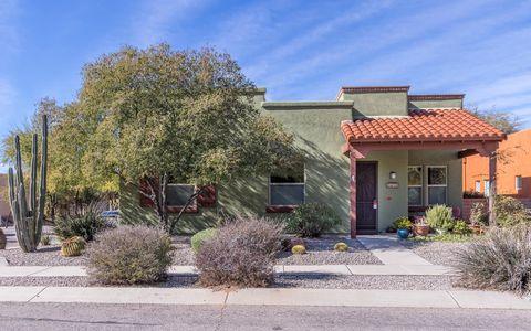 5412 S Civano Blvd, Tucson, AZ 85747