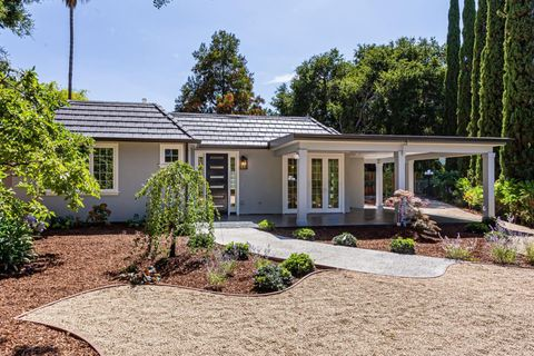 Photo of 11 A Cowell Ln, Atherton, CA 94027