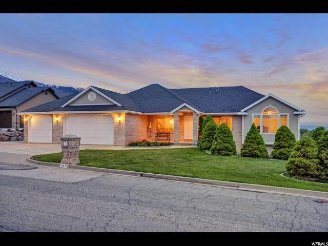 1708 e ponderosa st layton ut 84040 home for sale and real estate listing