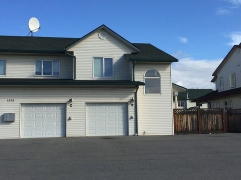 1528 28th Ave Apt C, Fairbanks, AK 99701
