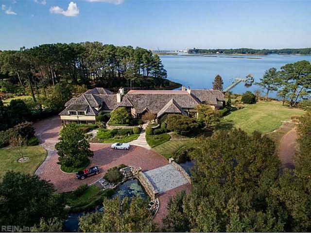 Real Estate Assessment For Virginia Beach Virginia