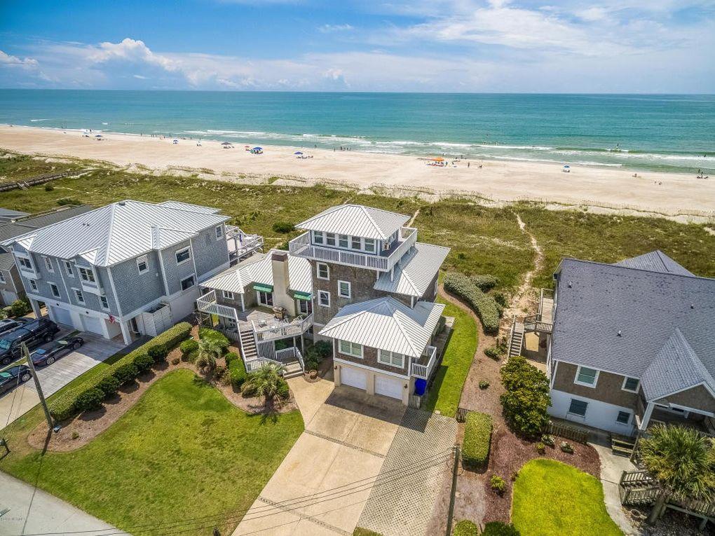 112 Club Colony Dr, Atlantic Beach, NC 28512