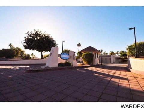 1402 Mc Culloch Blvd N Unit 38, Lake Havasu City, AZ 86403