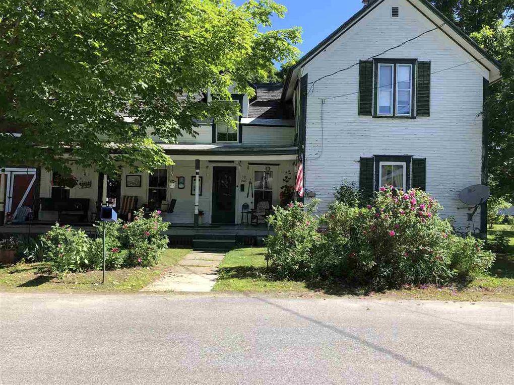 50 Olive St, Morristown, VT 05661