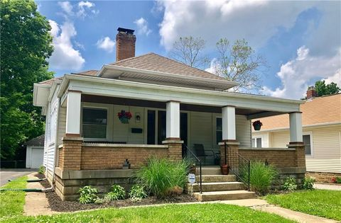 Photo of 6236 N Park Ave, Indianapolis, IN 46220