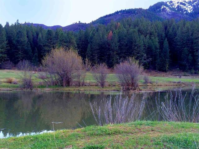 Block 1 Charters Mountain Ranch Rd Lot 2 Garden Valley Id 83622 Land For Sale And Real