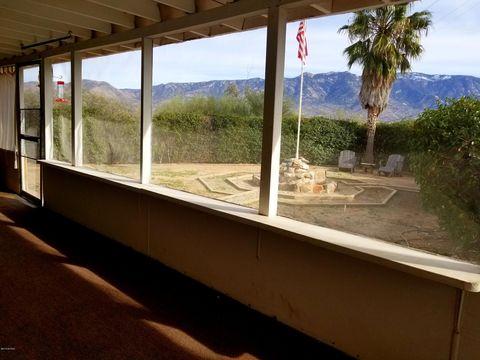 16701 N Parker Pl, Tucson, AZ 85739