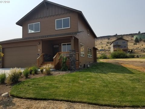 Photo of 421 Little Lake Rd, Maupin, OR 97037