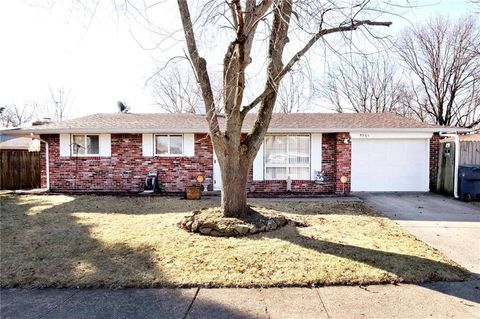 Photo of 5301 W 32nd St, Indianapolis, IN 46224