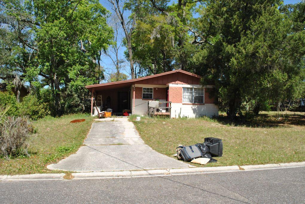 4603 Lincrest Dr S, Jacksonville, FL 32208