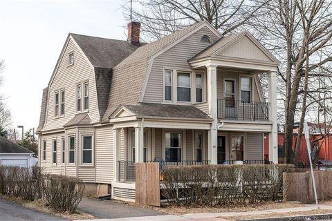 Strange Hartford Ct Multi Family Homes For Sale Real Estate Home Interior And Landscaping Palasignezvosmurscom