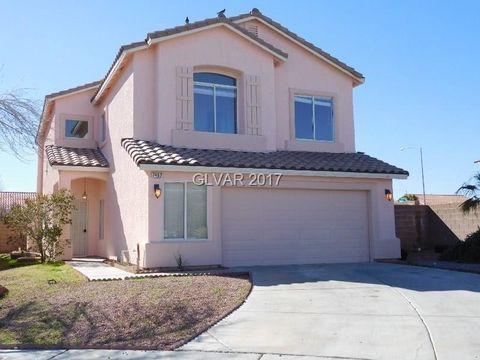 7467 Hawk Shadow Ave, Las Vegas, NV 89113