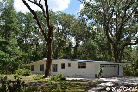 Photo of 21519 Nw 29th Ter, Brooker, FL 32622