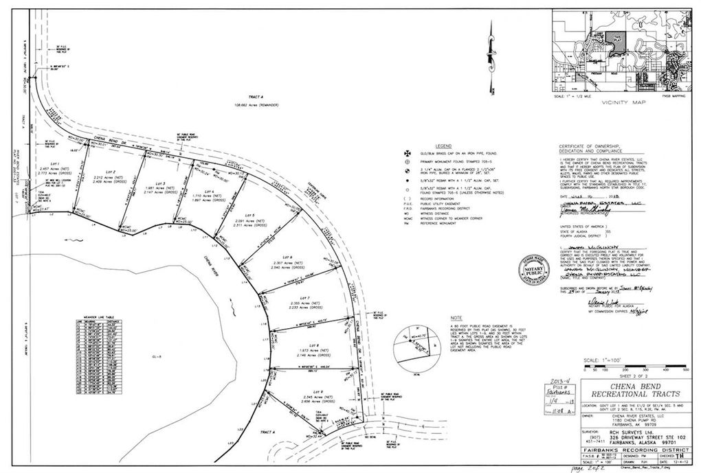 Nhn Chena Bend Dr Unit 4 North Pole Ak 99705 Land For Sale And