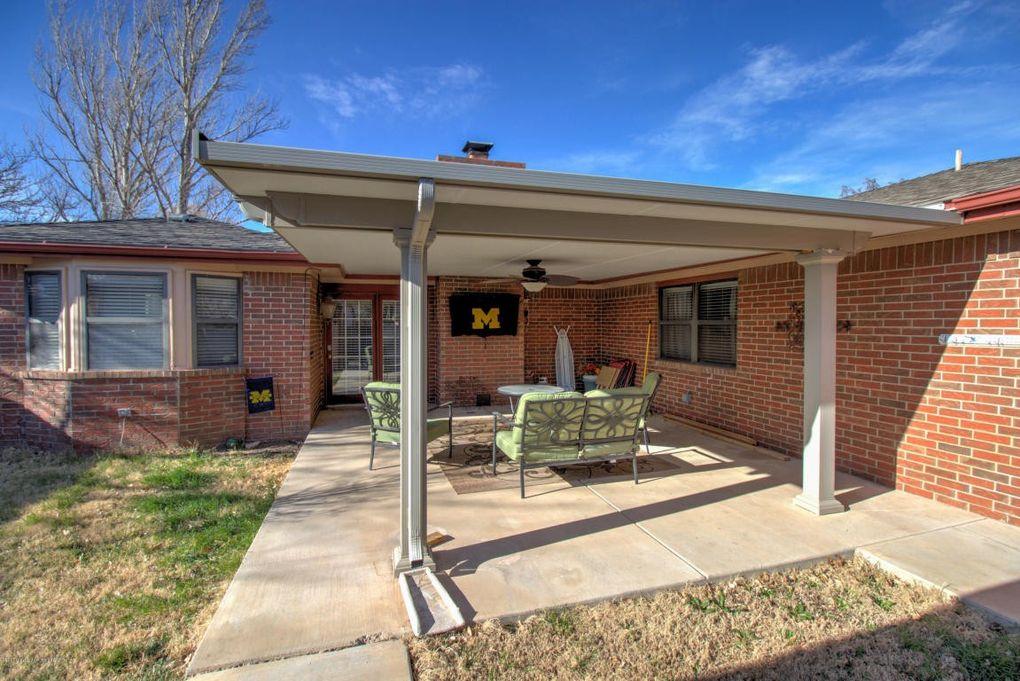 6213 Ethan Ln, Amarillo, TX 79109