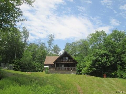 Photo of 113 Klinger Rd, Roscoe, NY 12776