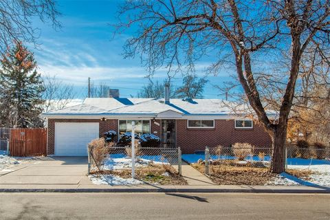 14160 E 24th Ave, Aurora, CO 80011
