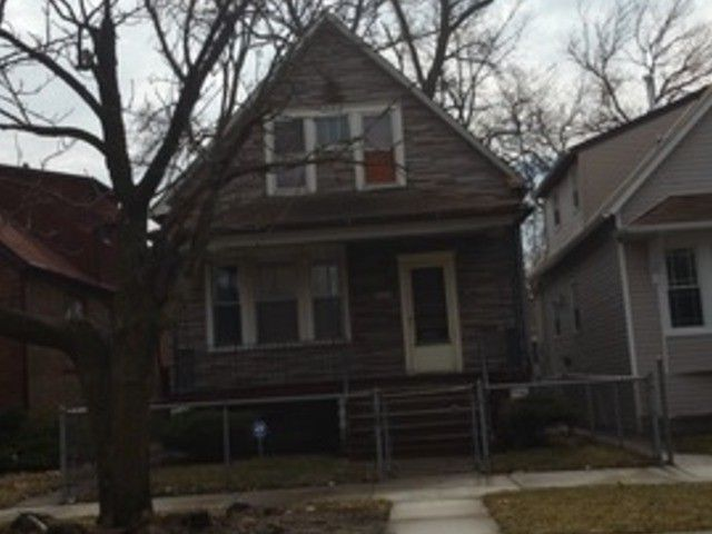 West Th St Chicago Il Property Tax