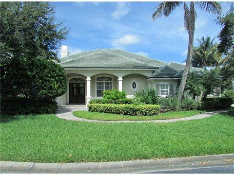 Homes For Sale In The Sanctuary Vero Beach Fl