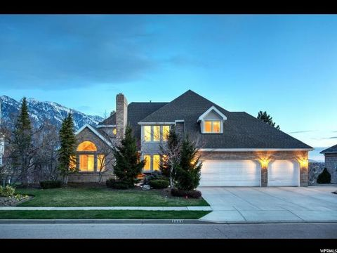 Photo of 3064 E Danish Ridge Way, Cottonwood Heights, UT 84121