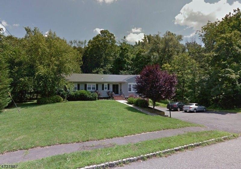 Livingston Nj Property Tax Records