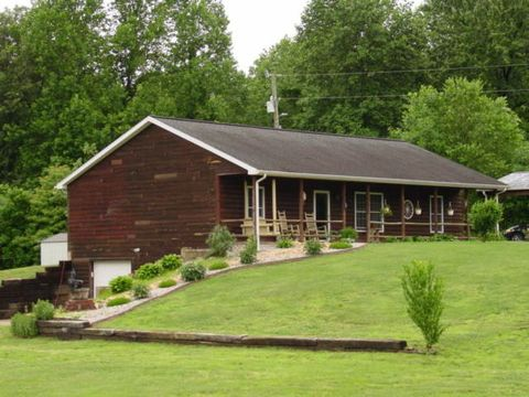 Photo of 7299 Swann Ln, Robards, KY 42452