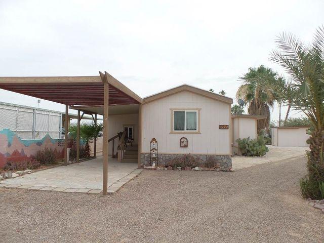 8845 s dixie ct wellton az 85356 home for sale real estate