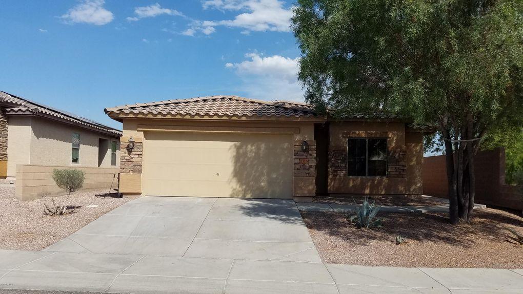 5315 S Dove Rock Buckeye, AZ 85326