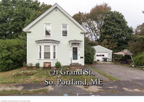 South Portland Me Real Estate Homes For Sale