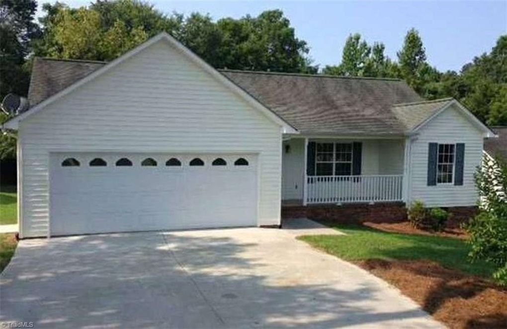 Homes In Davie County Nc