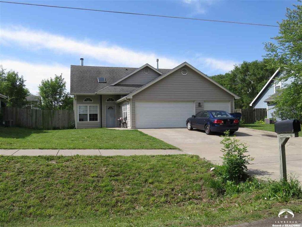 Investment Property Lawrence Kansas