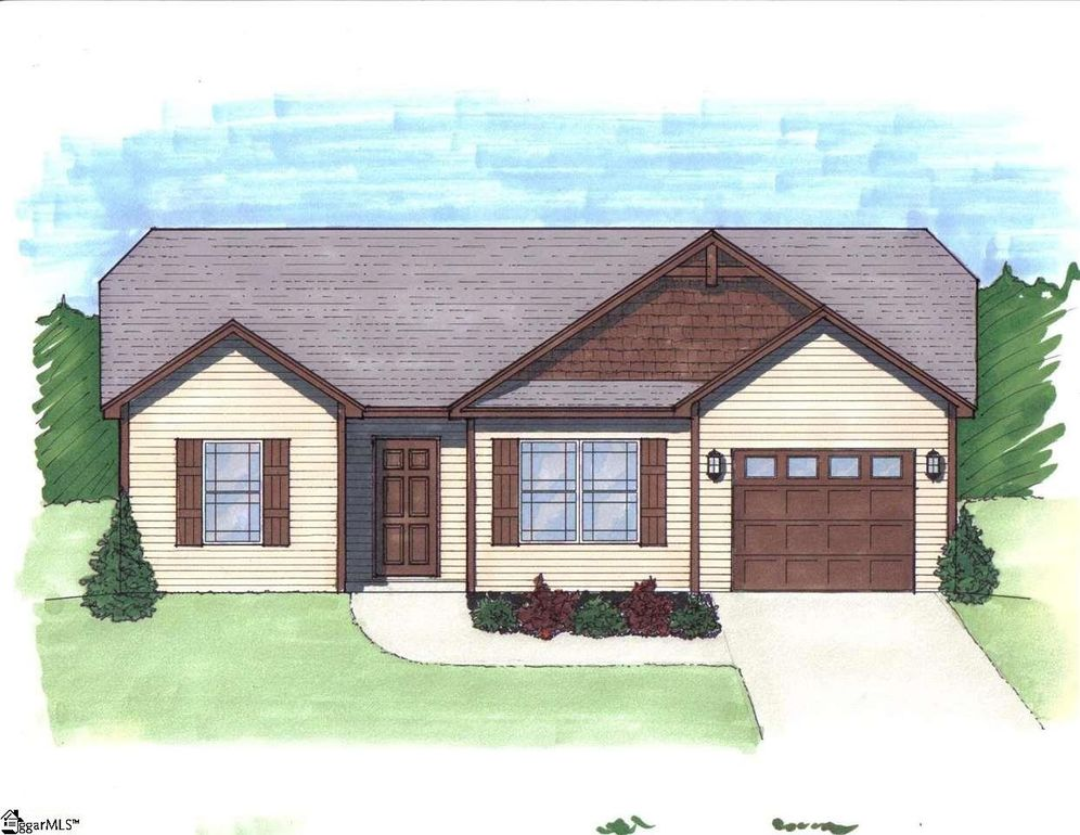 116 Veranda Cir Lot 24, Pendleton, SC 29670