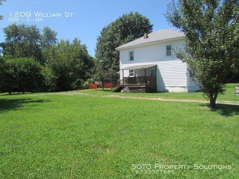 Photo of 1209 William St, Cape Girardeau, MO 63703