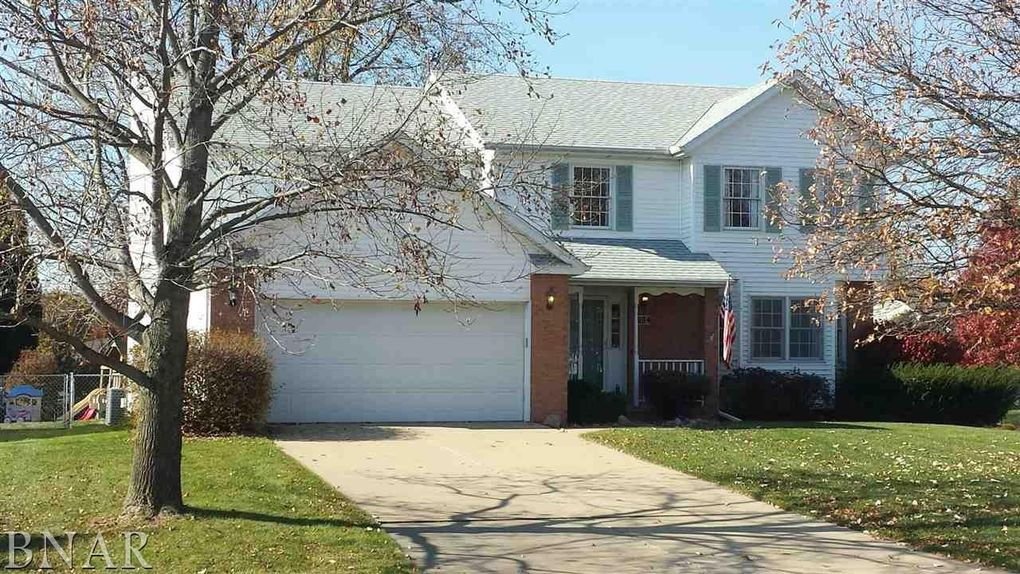 Homes For Sale By Owner Hudson Il