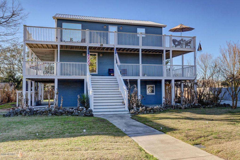 709 Cape Fear Blvd Carolina Beach Nc 28428 Realtor Com