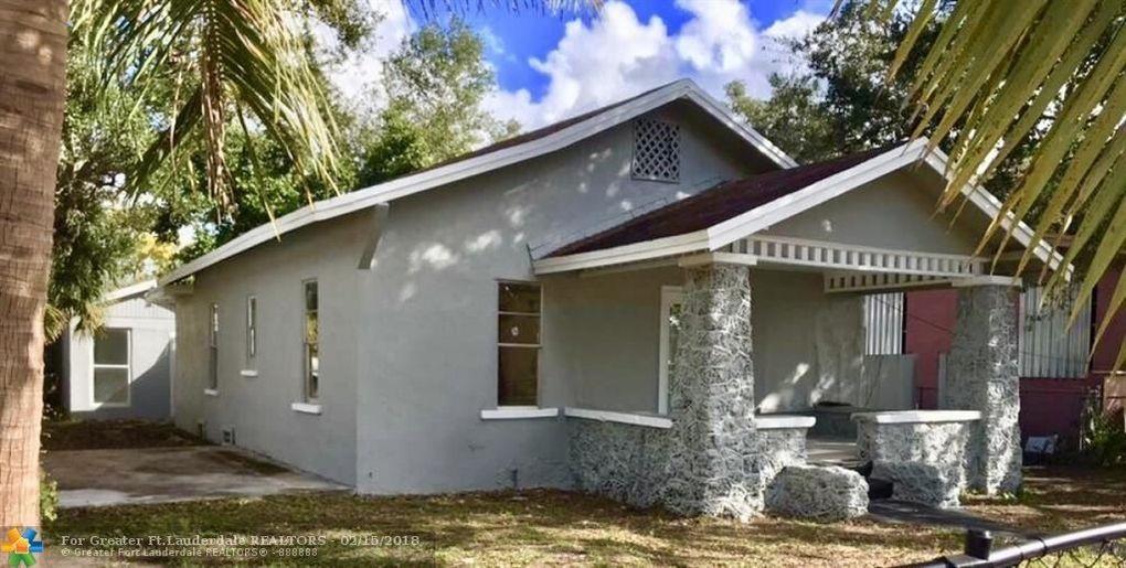 Superb 4721 Nw 16Th Ave Miami Fl 33142 Download Free Architecture Designs Grimeyleaguecom