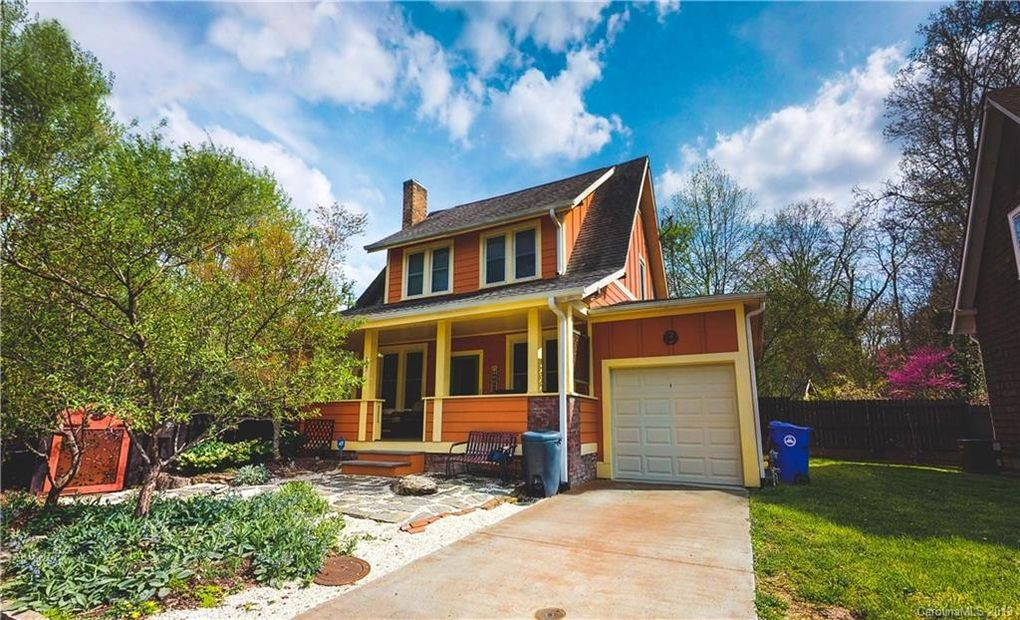 137 Annandale Ave, Asheville, NC 28801