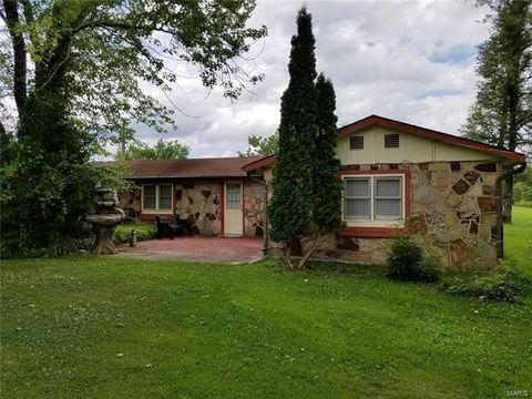 153 Cherryville Rd, Cherryville, MO 65446