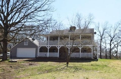 8120 E Old Ritchie Rd, Lead Hill, AR 72644