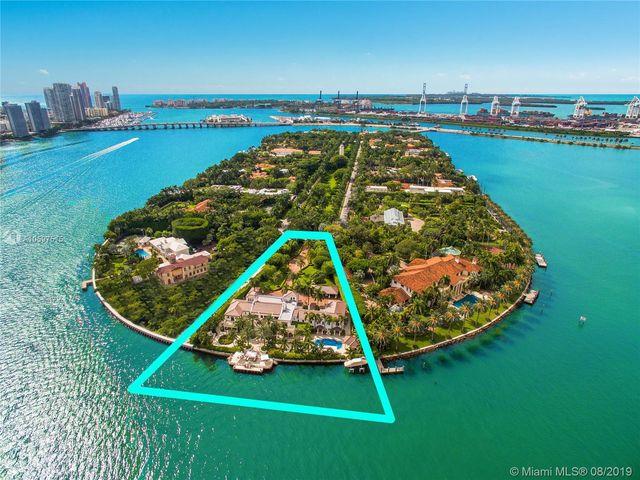 Is 680 A Good Credit Score >> 46 Star Island Dr, Miami Beach, FL 33139 - realtor.com®